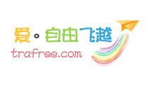 lovetrafree logo Web2.0Share周刊:凹凹啦、Trafree、卧龙阁、图老师等